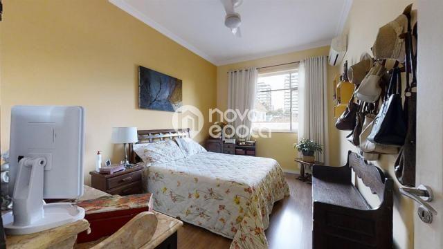 Apartamento à venda com 3 dormitórios em Botafogo, Rio de janeiro cod:CO3AP50580 - Foto 7