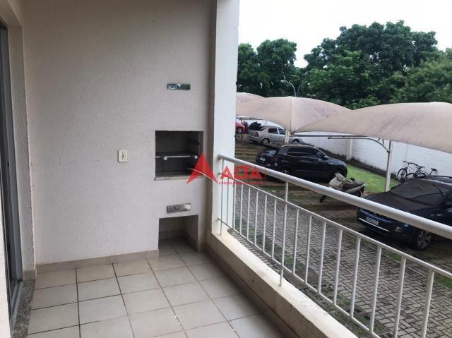 Apartamento a venda de 3 quartos Cond. Ambient Park Goiânia GO - Foto 6