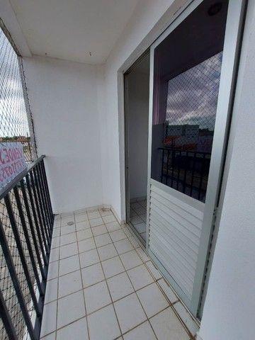 Apartamento com 2 quartos e varanda no Cristo! - Foto 14