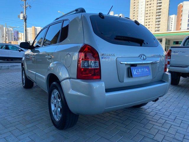 Hyundai Tucson GLS 2013 Automático - Foto 5