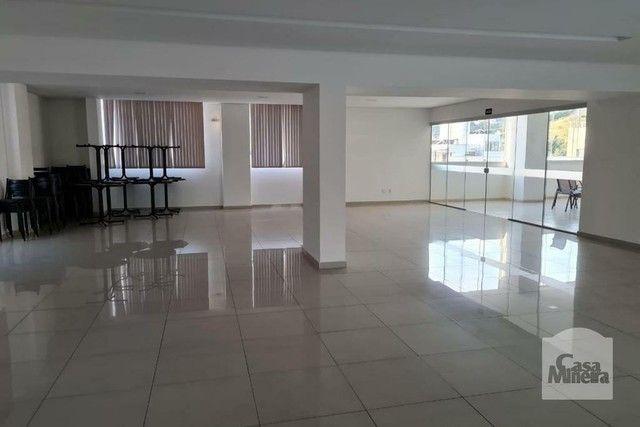 Apartamento à venda com 3 dormitórios em Castelo, Belo horizonte cod:335167 - Foto 14