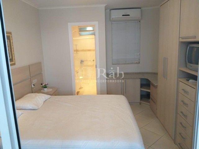 Apartamento para locação DIÁRIA com 2 suítes em Balneário Camboriú - Foto 17
