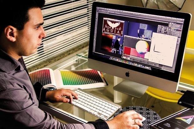 Criação e Edição de Videos - Videomaker Profissional - Filmagem e Edição/Editor/Filmmaker - Foto 3