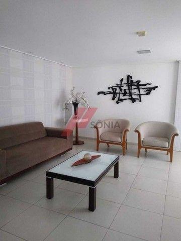 Apartamento à venda com 3 dormitórios em Tambauzinho, João pessoa cod:38710 - Foto 16