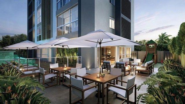 Apartamento à venda com 3 dormitórios em Atiradores, Joinville cod:V80604 - Foto 2