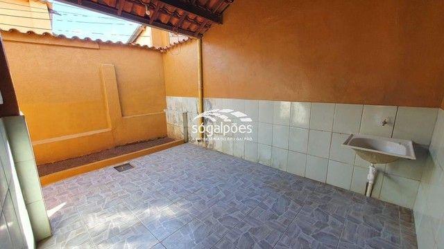 Casa Comercial à venda, 3 quartos, 1 suíte, 2 vagas, Salgado Filho - Belo Horizonte/MG - Foto 18