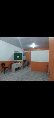 VEnDo Ou ALUGo  Galpão com 4 sala escritorio 4 banheiro quadra esportiva. - Foto 5