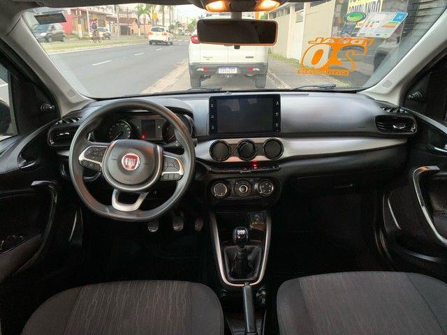 Argo 1.0 Drive Completo 2020!!! - Foto 6