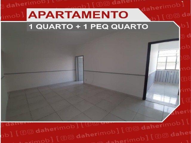 Daher Aluga: Apartamento c/ 2 Quartos - Cascadura - Cód CDQ 24