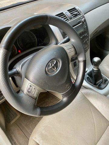 Corolla Gli 1.8 manual 2012  - Foto 5