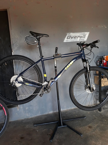 Revisão geral em bicicletas - Foto 5