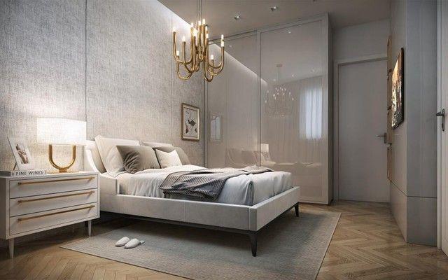 Apartamento à venda com 3 dormitórios em Atiradores, Joinville cod:V80604 - Foto 9
