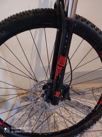 Bike Caloi elite 2019 preço de oportunidade - Foto 2