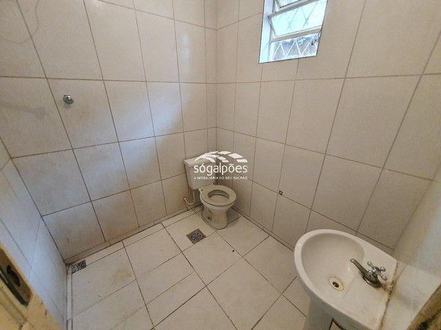 Casa Comercial à venda, 3 quartos, 1 suíte, 2 vagas, Salgado Filho - Belo Horizonte/MG - Foto 15