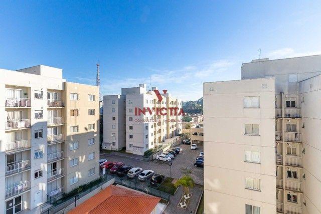 APARTAMENTO com 2 dormitórios à venda com 91.58m² por R$ 350.000,00 no bairro Bacacheri -  - Foto 11
