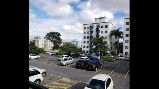 Apartament Santa Branca 2 qts 1 vaga 65m2 Elevador - Foto 13