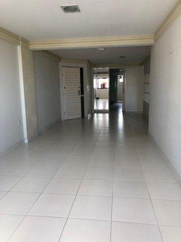 Excelente apartamento em Manaira 126m2  com 3 Quartos e 2 vagas de garagem - Foto 2