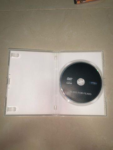 DVD Tears for Fears - Foto 2