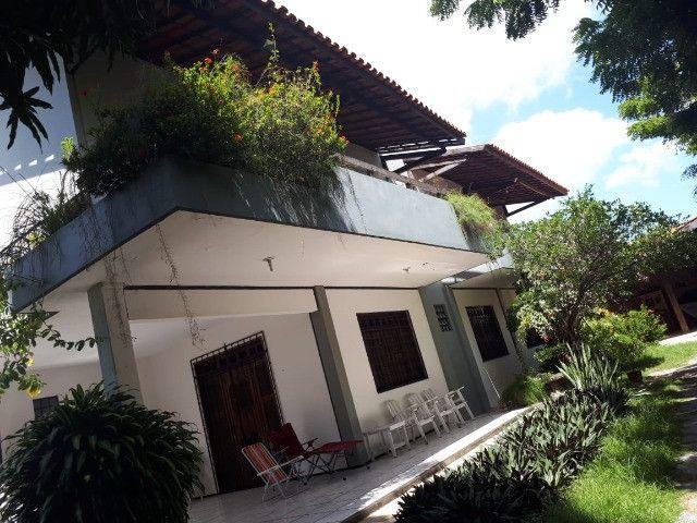 Alugo Ampla Casa no Bairro Amadeu Furtado ? Fortaleza/CE - Foto 2