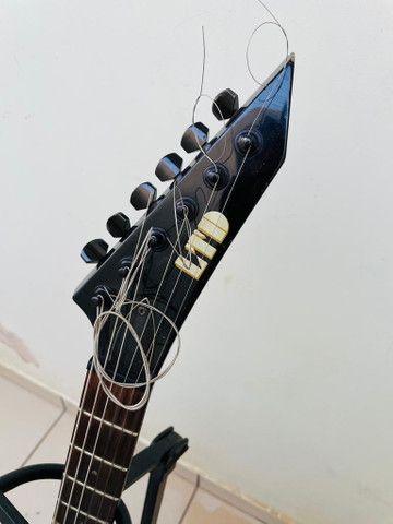 Guitarra Ltd Ex-50 - Foto 3