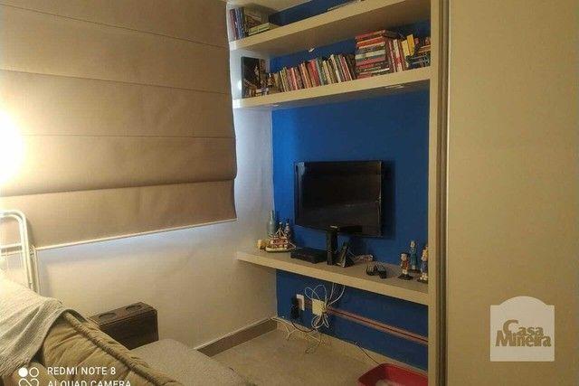 Apartamento à venda com 2 dormitórios em Castelo, Belo horizonte cod:334254 - Foto 6