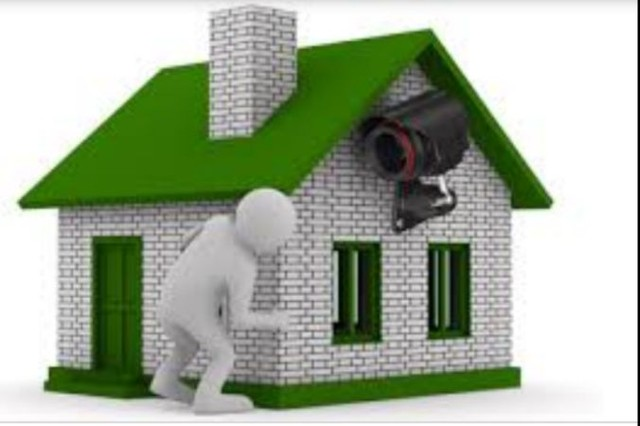 Aluguel CFTV câmeras e Dvrs - Foto 2