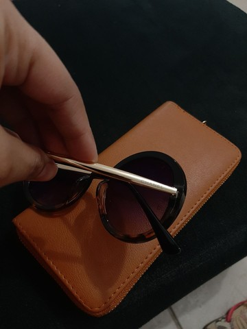 Óculos chanel original. - Foto 2