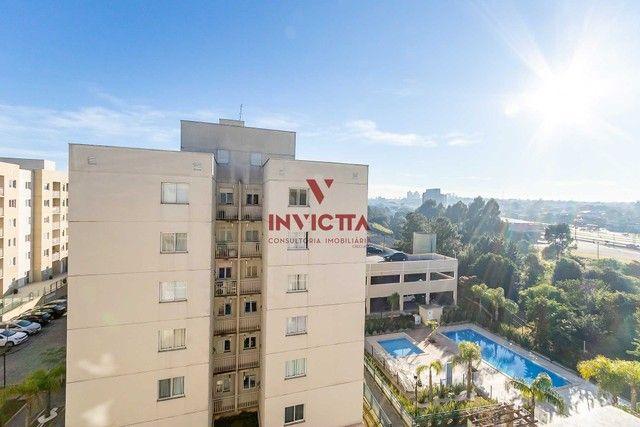 APARTAMENTO com 2 dormitórios à venda com 91.58m² por R$ 350.000,00 no bairro Bacacheri -  - Foto 18