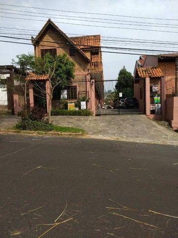 Aluguel Sobrados 3 Dormitórios na Glória - Foto 4