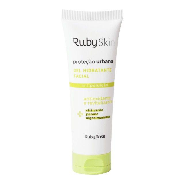 Kit Linha Ruby Skin Proteção Urbana - 6 produtos - Foto 4