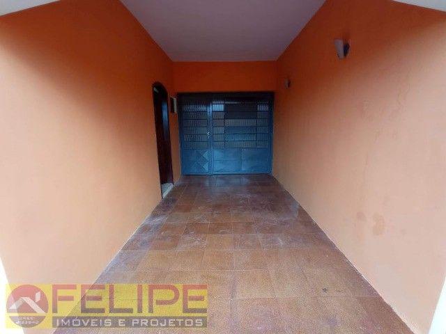 Otima Casa p/ Locação no Jardim Eldorado, Ourinhos/SP - Foto 6