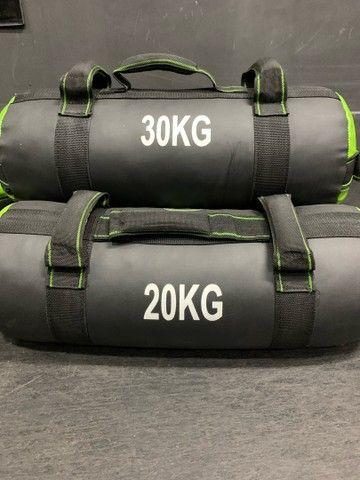 Power Bag