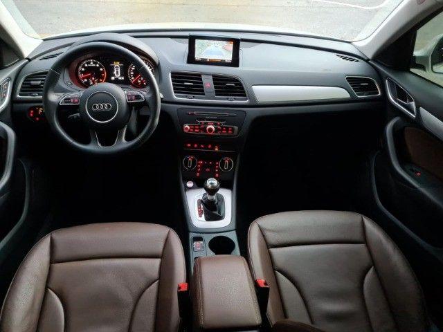 Audi Q3 2019 Prestige Plus 1.4 Ttfsi Flex S-Tronic - Foto 8