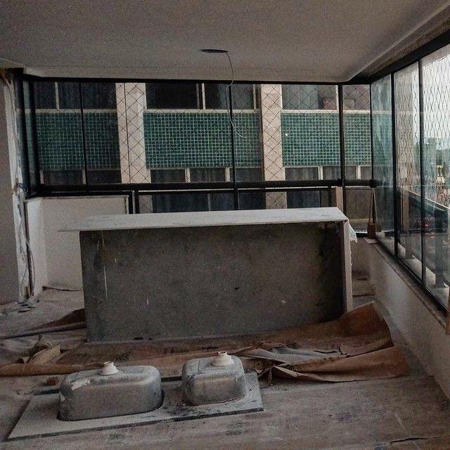 Fechamento de varanda - Foto 2