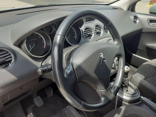 Peugeot 408 2.0 manual 2012 - Foto 10