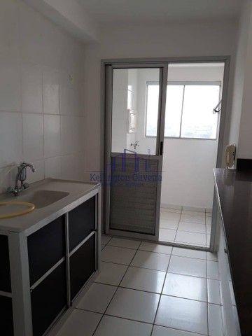 Apartamento 2/4 Resid, Brisas do Parque Próx Bernardo Sayão R$ 200.000,00 - Foto 18