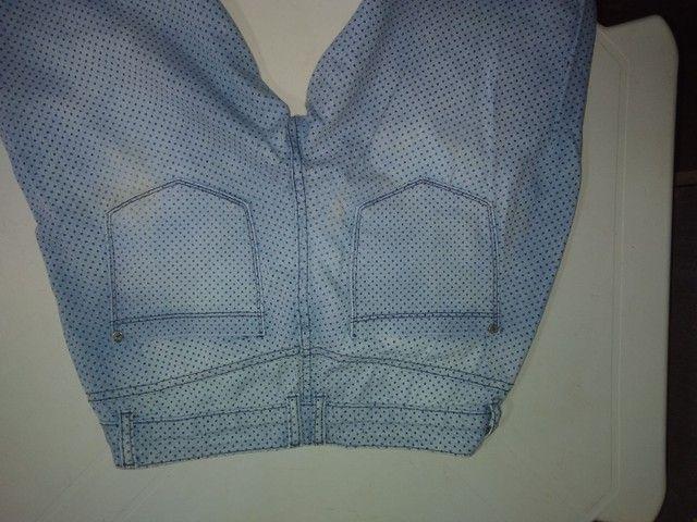 Calça jeans wear BLUESTEEL - Foto 5