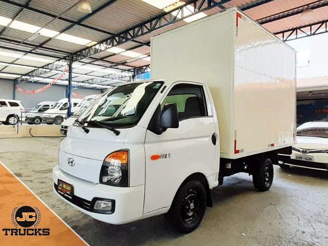 Hyundai HR 2.5 TCI Diesel Baú 2018 - Foto 2