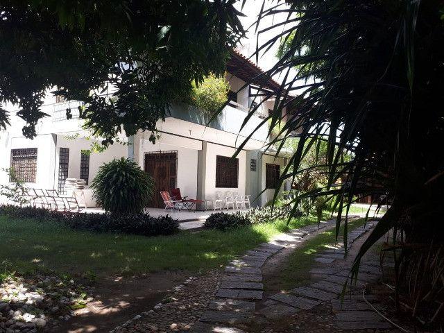 Alugo Ampla Casa no Bairro Amadeu Furtado ? Fortaleza/CE - Foto 3