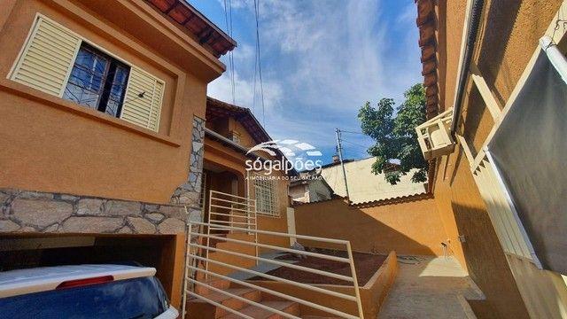 Casa Comercial à venda, 3 quartos, 1 suíte, 2 vagas, Salgado Filho - Belo Horizonte/MG - Foto 2