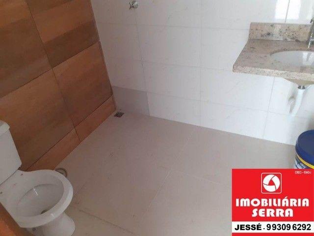 JES 002. Casa nova na Serra de 66M² em Jacaraipe 2 quartos com suíte. - Foto 3