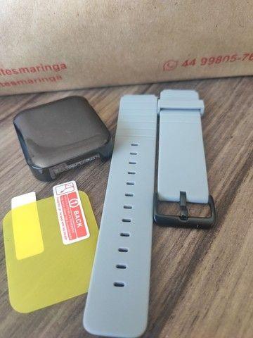 Pulseira Xiaomi Mi Watch  - Foto 4