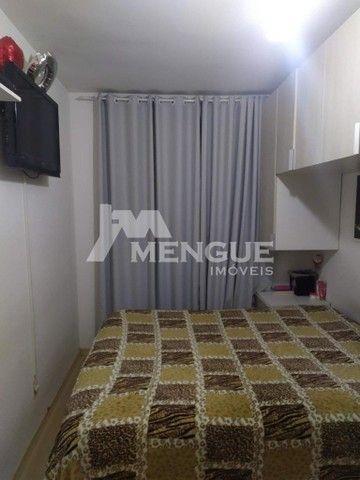 Apartamento à venda com 2 dormitórios em São sebastião, Porto alegre cod:11332 - Foto 12