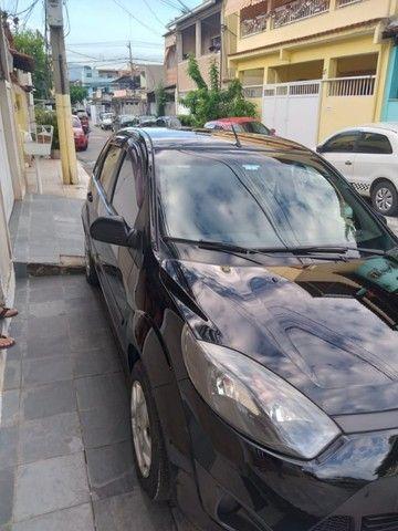 Ford Fiesta 1.6 particular. Raridade mesmo! - Foto 7