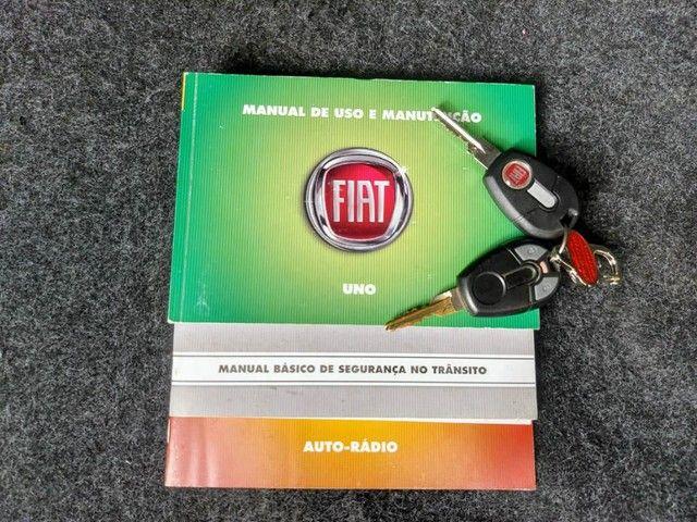 Fiat Uno SPORTING 1.4 - Foto 12