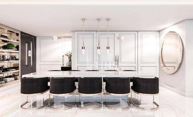 Apartamento com 3 suítes com 224 m², à venda por R$ 2.250.000 - Altiplano - João Pessoa/PB - Foto 2