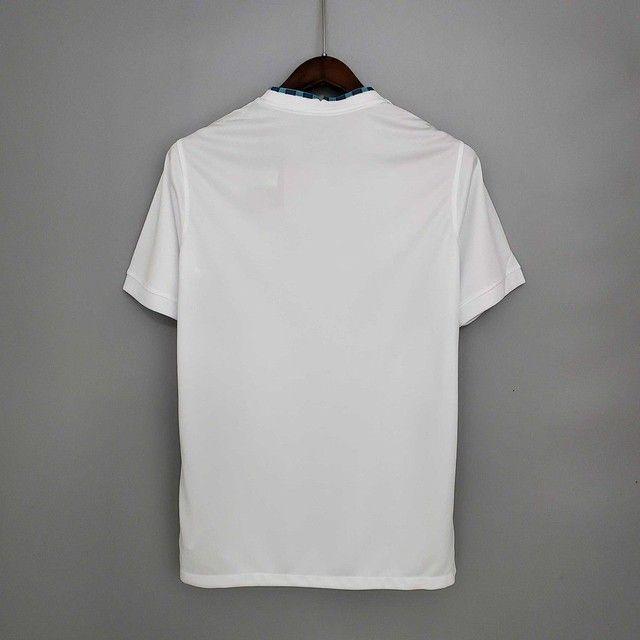 Camisa do Internazionale de Milão 21/22