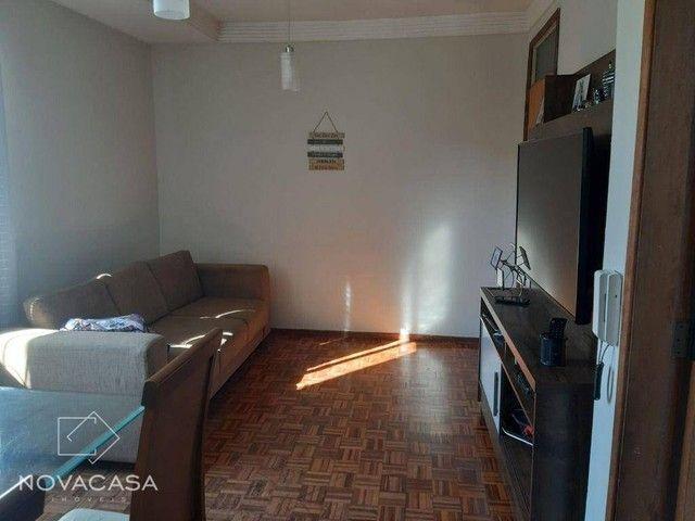 Apartamento com 3 dormitórios à venda, 65 m² por R$ 185.000,00 - São João Batista (Venda N - Foto 2