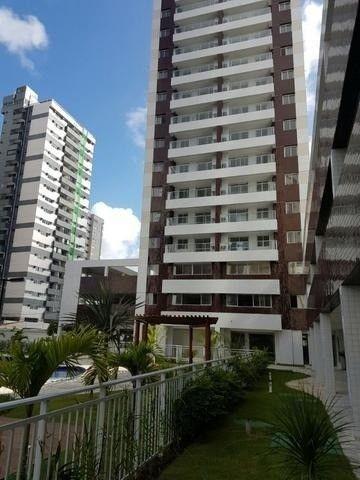 <MB>  Sua Chance! Residencial Clube em Boa Viagem! 3 qrts! Edf. Riviera - Foto 2