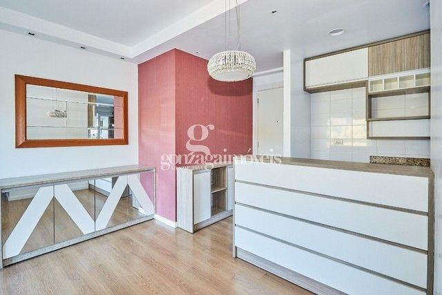 Apartamento à venda com 3 dormitórios em Campo comprido, Curitiba cod:1095 - Foto 4